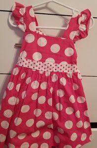 2T Rare Editions Dress